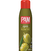 Pam Organic No-Stick Cooking Spray, Olive Oil