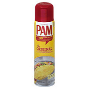 Pam Original No-Stick Cooking Spray
