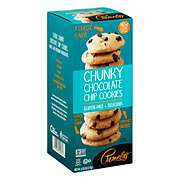 Pamela's Chunky Chocolate Chip Cookies