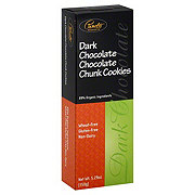 Pamela's Dark Chocolate Chocolate Chunk Cookies