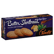 Pamela's Gluten Free Butter Shortbread Cookies