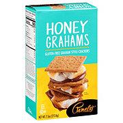 Pamela's Gluten Free Honey Grahams