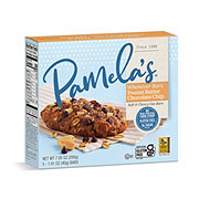 Pamela's Oat Peanut Butter Chocolate Chip Whenever Bars