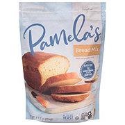 Pamelas Bread Mix & Flour Blend Gluten Free
