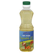 Pampa 100% Pure Vegetable Oil