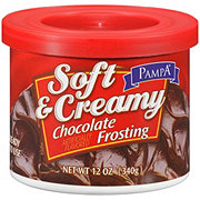 Pampa Soft & Creamy Chocolate Frosting