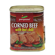 Pampeano Corned Beef With Hot Chili