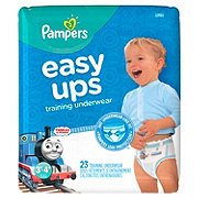 Pampers Easy Ups Training Underwear Boys 23 ct