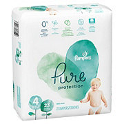 Pampers Pure Protection Diapers 23 pk