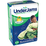 Pampers UnderJams Bedtime Underwear Boys, 14 ct