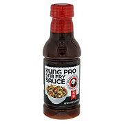Panda Express Kung Pao Stir Fry Sauce