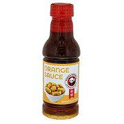 Panda Express Orange Sauce