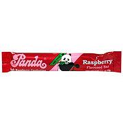 Panda Natural Raspberry Bars