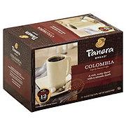 Panera Bread Colombia Single Serve Coffee Cups