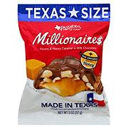 Pangburn's Millionaire Big Bite