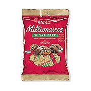 Pangburn's Sugar Free Millionaires Pecan Clusters