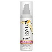 Pantene Curl Perfection Scrunching Spray Gel