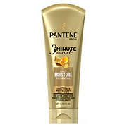 Pantene Daily Moisture Renewal 3 Minute Miracle Daily Conditioner