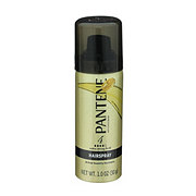 Pantene Extra Strong Hold Hairspray