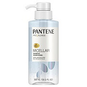 Pantene Pro-V Blends Micellar Gentle Cleansing Water Shampoo