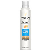 Pantene Pro-V Classic Clean Foam Conditioner