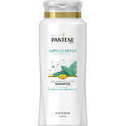 Pantene Pro-V Damage Detox Scalp Care Shampoo