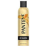 Pantene Pro-V Dry Clean and Fresh Shampoo