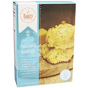 Pantry Favorites Cheesy Garlic Biscuit Mix