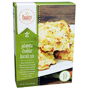 Pantry Favorites Jalapeno Cheddar Biscuit Mix