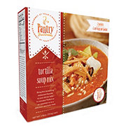 Pantry Favorites Tortilla Soup Mix