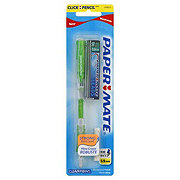 Paper Mate Clearpoint 0.9 mm Mechanical Pencil Set