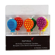 Papyrus Candles Everyday