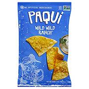 Paqui Wild Wild Ranch Tortilla Chips