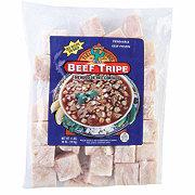 Para Todos Diced Beef Tripe