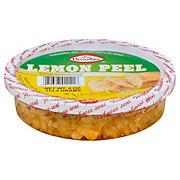 Paradise Diced Lemon Peel