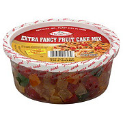 Paradise Extra Fancy Fruit Cake Mix