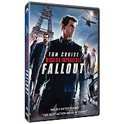 Paramount Mission Impossible: Fallout DVD