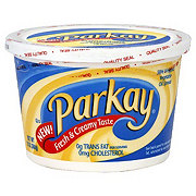 Parkay Whipped Vegetable Oil Spread