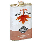 Parker's Maple Syrup