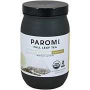 Paromi Tea Tea Organic Lemon Ginger Oolong