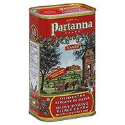 Partanna Extra Vigrin Olive Oil Tin