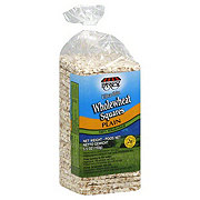 Paskesz Plain Wholewheat Ultra-Thin Squares