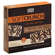 Paskesz Souftcrunch Chocolate Drizzled Granola