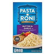Pasta Roni Butter and Garlic Pasta Side