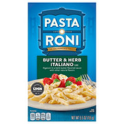 Pasta Roni Butter and Herb Italiano
