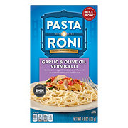 Pasta Roni Garlic and Olive Oil Vermicelli
