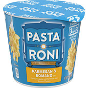 Pasta Roni Parmesan & Romano Cheese Cup