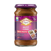 Patak's Hot Concentrated Curry Paste