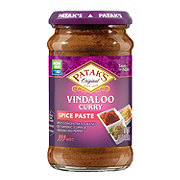 Patak's Hot Vindaloo Curry Paste