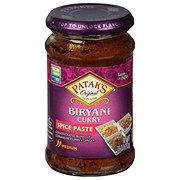 Patak's Medium Biryani Concentrated Curry Paste